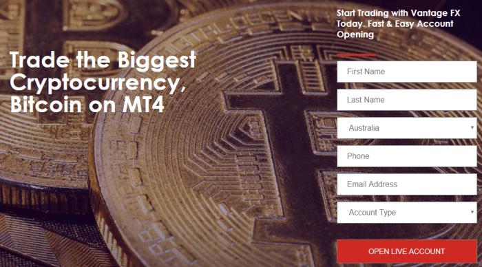 bitcoin australia bróker